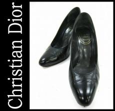 ChristianDior(クリスチャンディオール)のパンプス