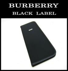 Burberry Black Label(バーバリーブラックレーベル)の小物