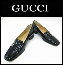 GUCCI(グッチ)のパンプス