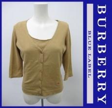 Burberry Blue Label(バーバリーブルーレーベル)のアンサンブル