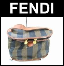 FENDI(フェンディ)のバニティバッグ
