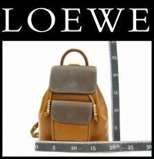 LOEWE(ロエベ)のリュックサック