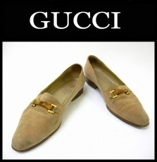 GUCCI(グッチ)のシューズ