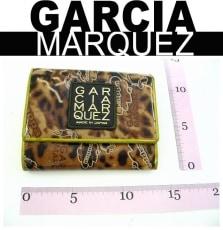 GARCIA MARQUEZ(ガルシアマルケス)の2つ折り財布
