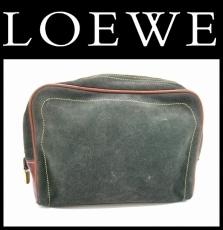 LOEWE(ロエベ)のセカンドバッグ