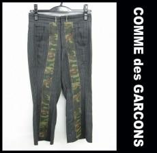 COMMEdesGARCONS(コムデギャルソン)のパンツ
