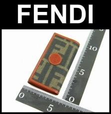 FENDI(フェンディ)のキーケース