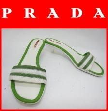 PRADASPORT(プラダスポーツ)のサンダル