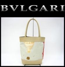 BVLGARI(ブルガリ)のトートバッグ
