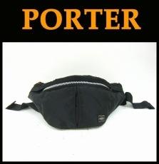 PORTER/吉田(ポーター)のウエストポーチ