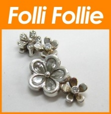 FolliFollie(フォリフォリ)のペンダントトップ
