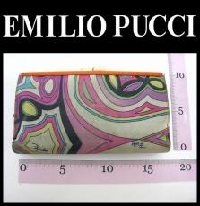 EMILIOPUCCI(エミリオプッチ)の長財布