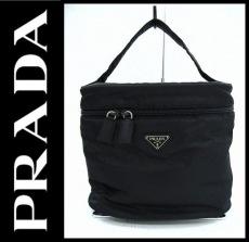 PRADA(プラダ)のバニティバッグ
