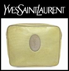 YvesSaintLaurent(イヴサンローラン)/ポーチ