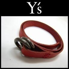 Y's(ワイズ)のブレスレット