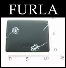 FURLA(フルラ)の名刺入れ