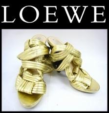 LOEWE(ロエベ)のサンダル