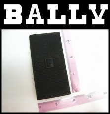 BALLY(バリー)の札入れ