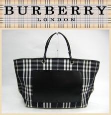 BurberryLONDON(バーバリーロンドン)のトートバッグ