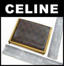 CELINE(セリーヌ)/パスケース