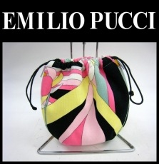EMILIOPUCCI(エミリオプッチ)のポーチ