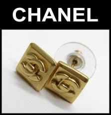 CHANEL(シャネル)のピアス
