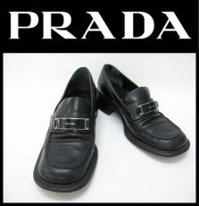 PRADA(プラダ)のシューズ