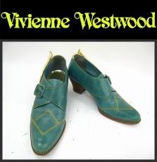 VivienneWestwood(ヴィヴィアンウエストウッド)のシューズ