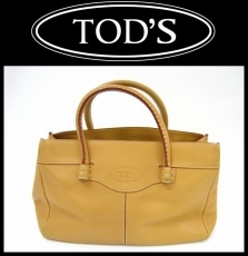TOD'S(トッズ)のハンドバッグ