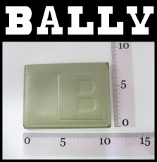 BALLY(バリー)のパスケース