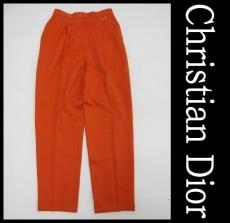 ChristianDior(クリスチャンディオール)のパンツ