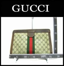 GUCCI(グッチ)のクラッチバッグ