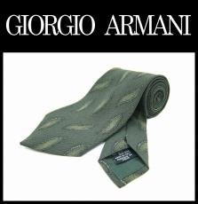 GIORGIOARMANI(ジョルジオアルマーニ)のネクタイ