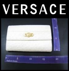 GIANNIVERSACE(ジャンニヴェルサーチ)の長財布
