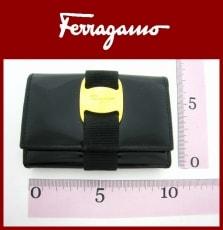 SalvatoreFerragamo(サルバトーレフェラガモ)のキーケース
