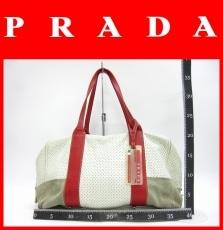 PRADASPORT(プラダスポーツ)のボストンバッグ