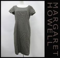 MargaretHowell(マーガレットハウエル)のワンピース