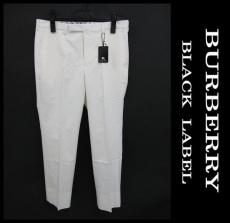 BurberryBlackLabel(バーバリーブラックレーベル)のパンツ