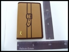 Robertadicamerino(ロベルタ ディ カメリーノ)のカードケース