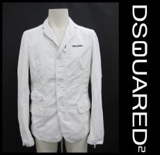 DSQUARED2(ディースクエアード)のブルゾン