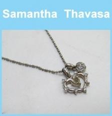 Samantha Tiara(サマンサ ティアラ)のネックレス