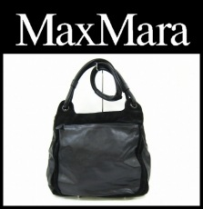 Max Mara(マックスマーラ)のショルダーバッグ