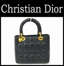 ChristianDior(クリスチャンディオール)のハンドバッグ