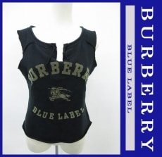 BurberryBlueLabel(バーバリーブルーレーベル)のその他トップス