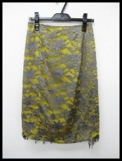 Christian Lacroix(クリスチャンラクロワ)のスカート