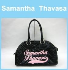 SamanthaThavasa(サマンサタバサ)のボストンバッグ