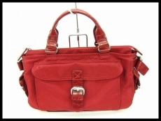 FRANCESCOBIASIA(フランチェスコ・ビアジア)のハンドバッグ