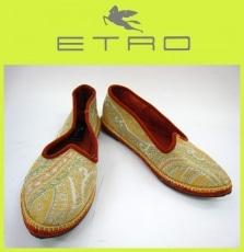 ETRO(エトロ)のシューズ