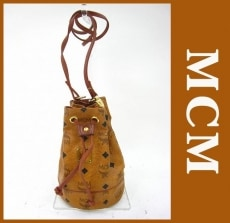 MCM(エムシーエム)のその他バッグ