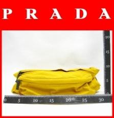 PRADASPORT(プラダスポーツ)のウエストポーチ